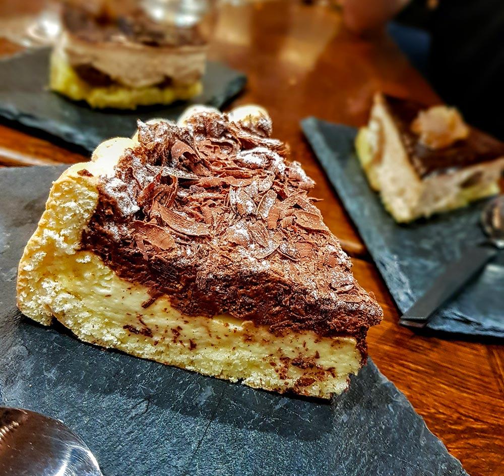 Le Comptoir des Buvards - Dessert 2